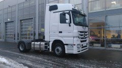 Mercedes Benz Actros 1844 LS Phantom (Мерседес Бенц Актрос 1844 LS Phantom)