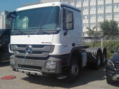 Mercedes Benz Actros 3346 S (Мерседес Бенц Актрос 3346 S)
